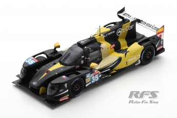 Ligier JS P217 Gibson - 24h Le Mans 2020Foster / Merhi / Yamanaka  -  # 35