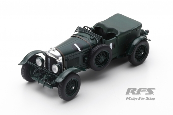 Bentley Speed Six Old Number One  -  # 1Barnato / Birkin - Winner 24h Le Mans 1929