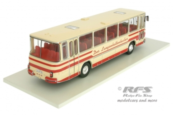 MAN 535<br />Bus - Year 1962 - 1969<br />1:43 - IXO Altaya  AL 1962-BUS-70b