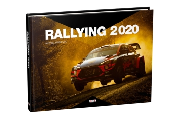 Rallying 2020 - Moving MomentsMcKlein Jahrbuch 2020Buch - Book