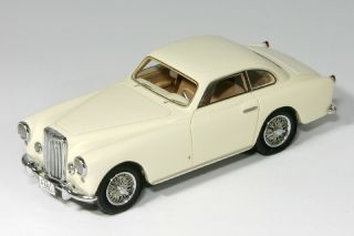 Arnolt MG Continental Sportster<br/>1953 - 1:43