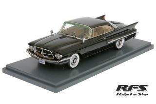 Chrysler 300F Coupe<br/>1960 - 1:43