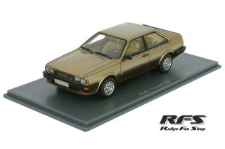 Audi Coupe GT<br/>1981 - 1:43