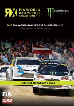 World Rally Cross Review 2015<br/>DVD