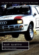 Audi Quattro - The full Story
