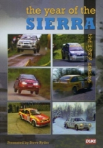 the years of the Sierra 1987<br />\