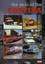 the years of the Cortina 1964<br />\
