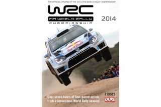 WM 2014<br />World Rally Championship Review 2014