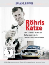 Röhrl Cat<br />A journey through the career of double world rally champion<br />DVD