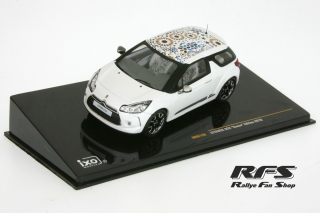Citroen DS3<br />Kenzo Edition 2010 - 1:43<br />Citroen DS3