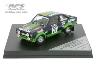 1:43 - Trofeu - Rallye-Fanshop