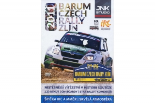Barum Rallye 2011<br />DVD<br />Barum Rally 2011