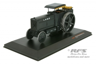 Lanz Heereszugmaschine Typ LD<br />1916 - Tractor Traction Engine<br />1:43 - IXO TRA 006