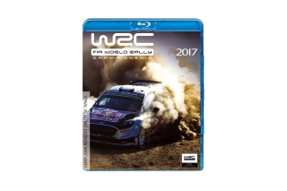 WRC - FIA World Rally Championship<br />Review 2017<br />BLU-RAY  Duke 4998N