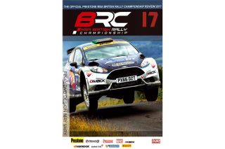 British Rally Championship Review 2017<br />DVD - Duke 4992<br />VORBESTELLUNG - PRE ORDER