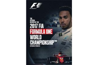 Formel 1 FIA  World Championship Review 2017<br />DVD - Duke 3737<br />VORBESTELLUNG - PRE ORDER