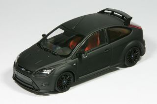 Ford Focus RS 500<br />2010 - 1:43<br />Ford Focus RS 500