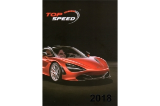 Top Speed<br />Katalog 2018<br />Katalog - Catalogue