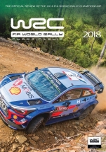 WRC<br />FIA World Rally Championship Review 2018<br />DVD - Duke 4999