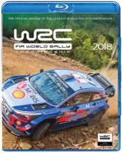 WRC - FIA World Rally Championship Review 2018<br />Blu-Ray - Duke 4999BD<br />Vorverkauf - Preorder