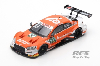 Audi Sport RS 5 DTM - Jamie Green  # 53<br />DTM Season 2019 - Team Rosberg Hoffmann Group<br />1:43 - Spark SG 450