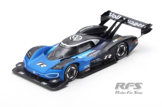 Volkswagen ID.R - Romain Dumas<br />Goodwood Festival of Speed Record 2019<br />1:43 - Spark 7831