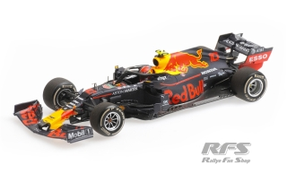 Aston Martin Red Bull Racing RB15 - Pierre Gasly<br />Formula 1 Austrian GP 2019  -  # 10<br />1:43 - Minichamps 410190910