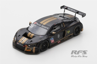 Audi R8 LMS Cup - Andrew Haryanto<br />Audi R8 LMS Cup Champion 2018  -  # 28<br />1:43 - Spark SA 177