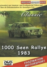 1000 Seen Rallye 1983<br />1000 Lakes Rally 1983