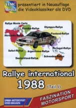 Rallye international 1988 &amp;#8211<br />Teil 1<br />\