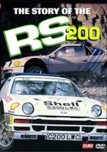 The Story of the Ford RS 200