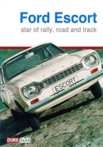 Ford Escort - Star of Rally, Road and Track