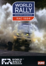 World Rally Championship - RAC Rallye 1994<br />World Rally Championship - RAC Rally 1994