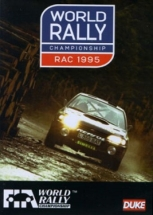 World Rally Championship - RAC Rallye 1995<br />World Rally Championship - RAC Rally 1995